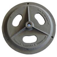 60 lb. Base Plate