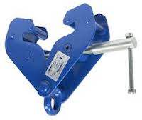 Blue Beam Clamp