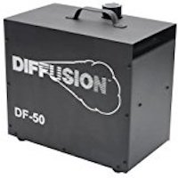 DF-50 Diffusion Hazer