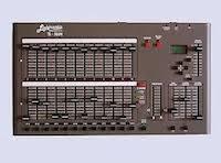 Lightronics TL-3256