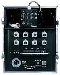 Skonberg Motor Controller 4, 8, 12
