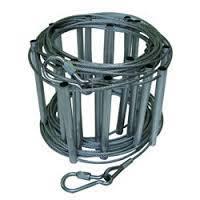 Wire Rope Ladder